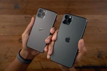 瑞信苹果11月我国iPhone出货量同比大降35%