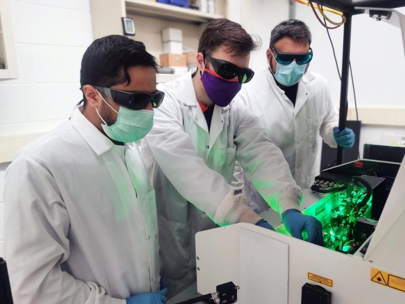 光电材料技术突破可能带来更便宜和高效的能源