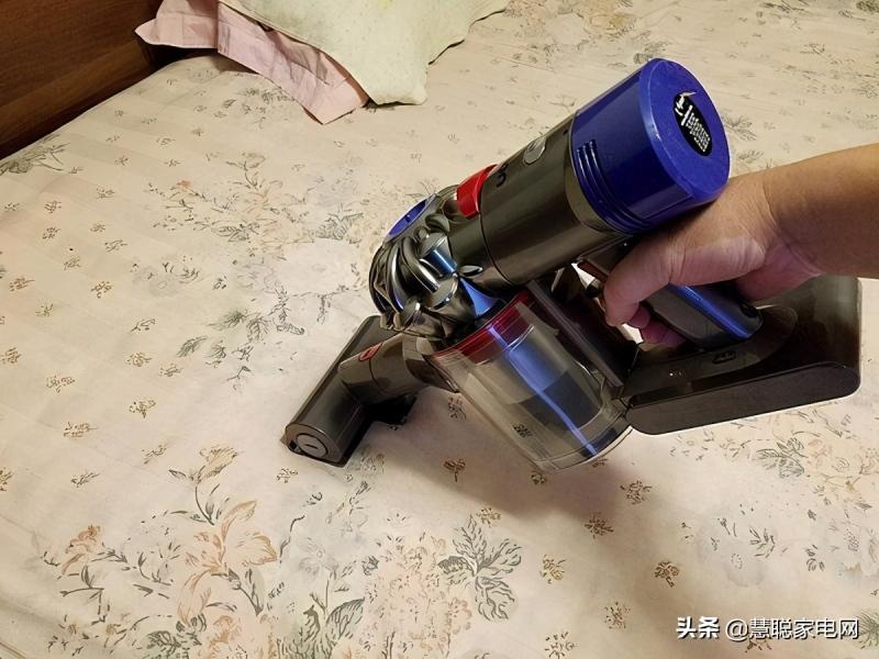 家电冷知识家用吸尘器能吸的可不只是尘