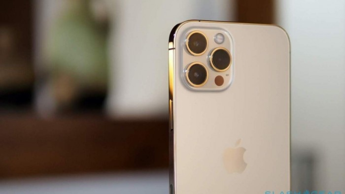 苹果公司刚刚对激光技术进行了一项超级战略投资